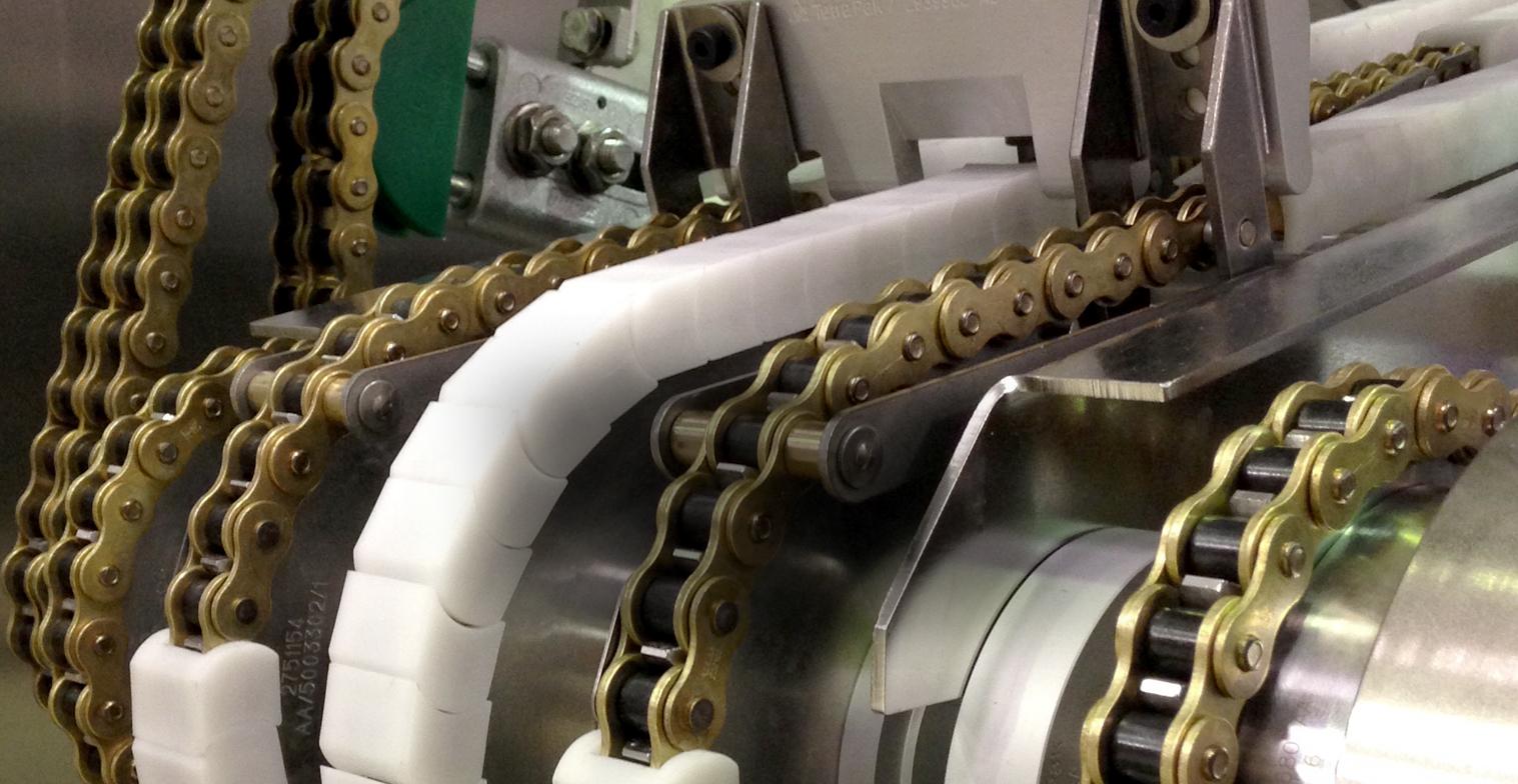 Industrial Regina Chain