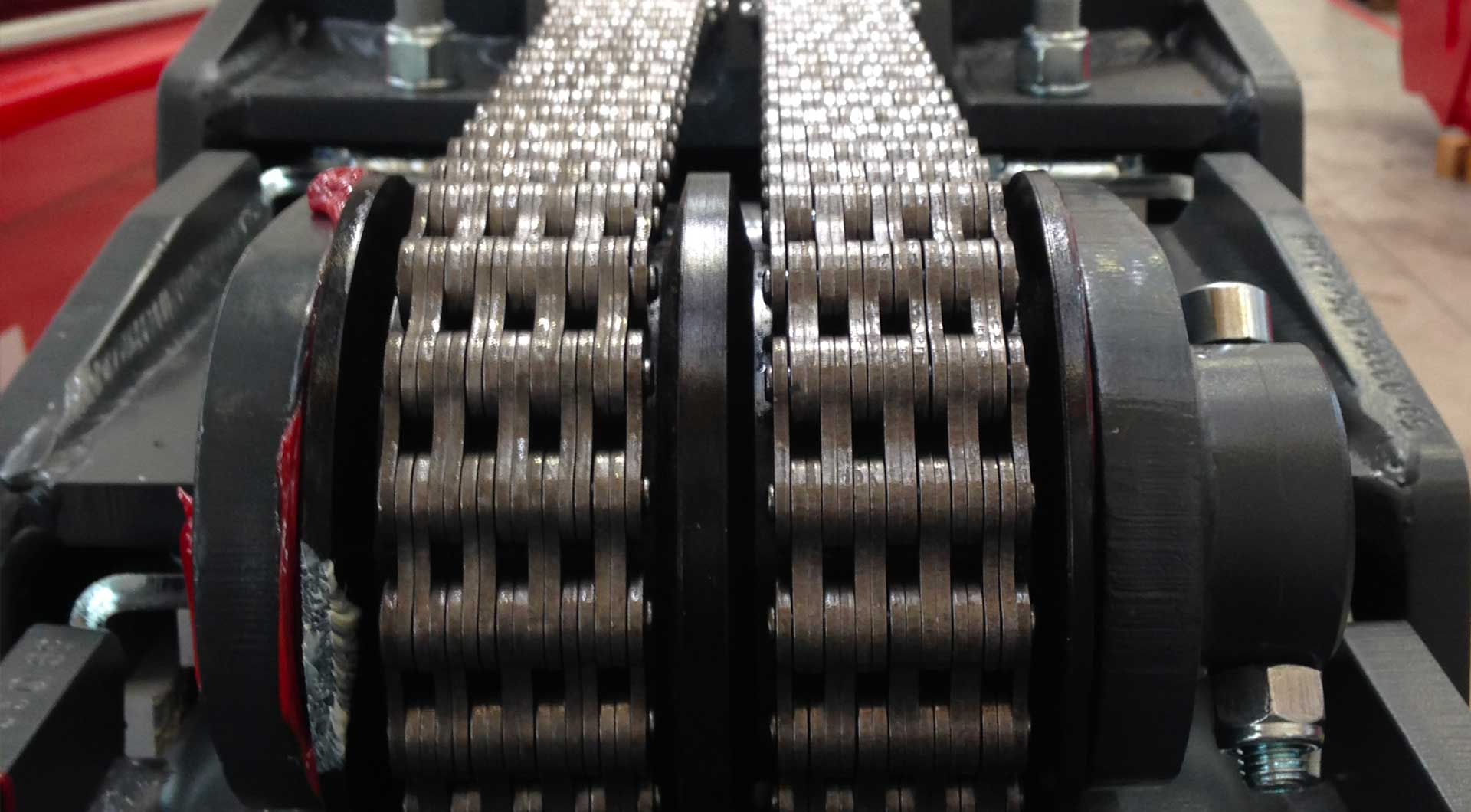 Regina Chain Roller And Conveyor Chains