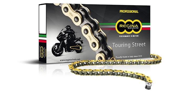 Catena O Ring Ox Ring.Professional Regina Catene Calibrate Spa